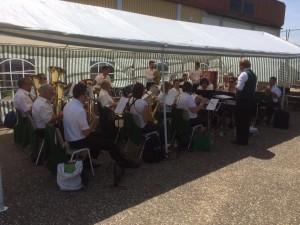 Sommerfest Musikverein Meckesheim