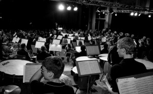 Band Orchester Projekt