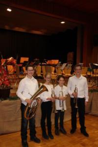 Trompeten 2